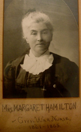 margarethamilton